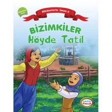 Bizimkiler / Köyde Tatil: Hikâyelerle İman'ın Esasları: 2.Meleklere İman