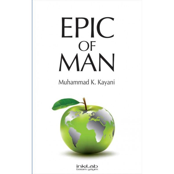 Epic Of Man