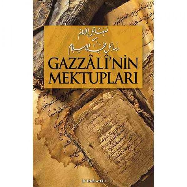 Gazzâlî'nin Mektupları