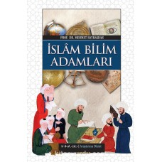 Muslim Scientists (with Map, Hardcover)