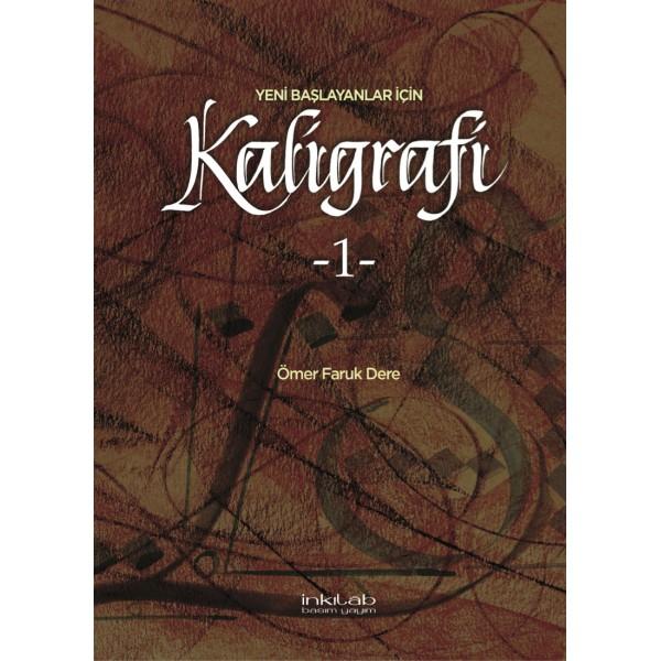 Yeni Başlayanlar İçin Kaligrafi - 1