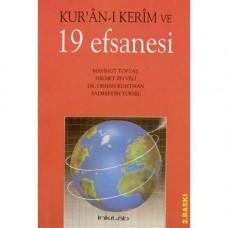 Kur'an-ı Kerim ve 19 Efsanesi