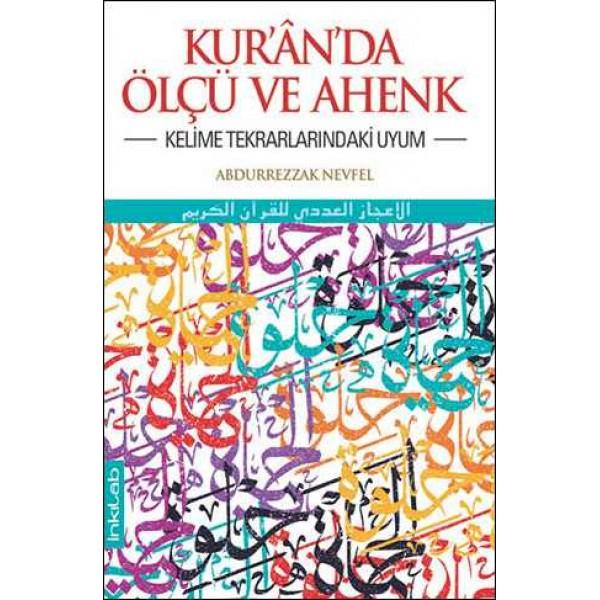 Kur'ân'da Ölçü ve Âhenk
