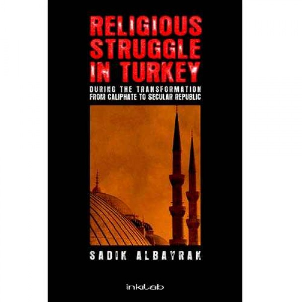Religious Struggle in Turkey