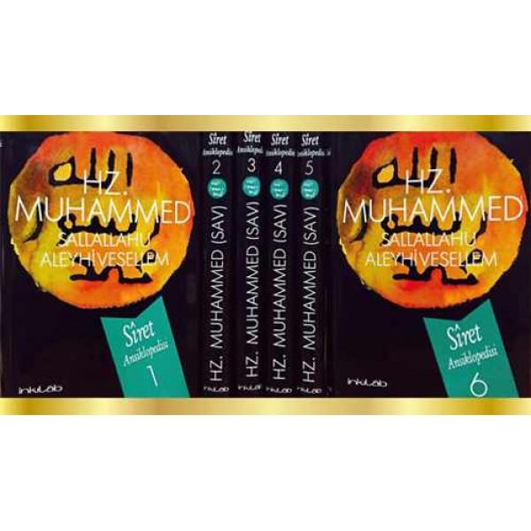 Hz. Muhammed (s.a.v) – Sîret Ansiklopedisi