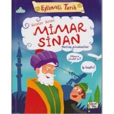Eğlenceli Tarih 45 Mimar Sinan