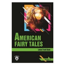 Stage 3 American Fairy Tales