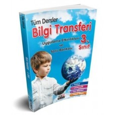Tekiz 3. Sınıf Tüm Dersler Bilgi Transferi-YENİ