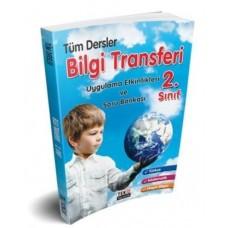 Tekiz 2. Sınıf Tüm Dersler Bilgi Transferi-YENİ