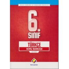 Final 6. Sınıf Türkçe Soru Bankası-YENİ