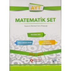 Sonuç AYT Matematik Modüler Set 2018-2019