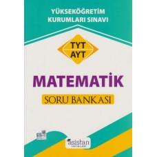 Asistan TYT AYT Matematik Soru Bankası-YENİ