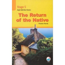 Engin Stage-5 The Return of the Native-Cilti